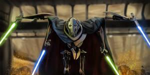 General Grievous Remaster