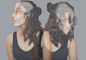 skulls transformation 1
