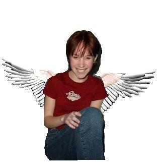 Angel by jester81