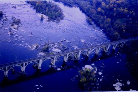 The Bridge Between Us by jester81
