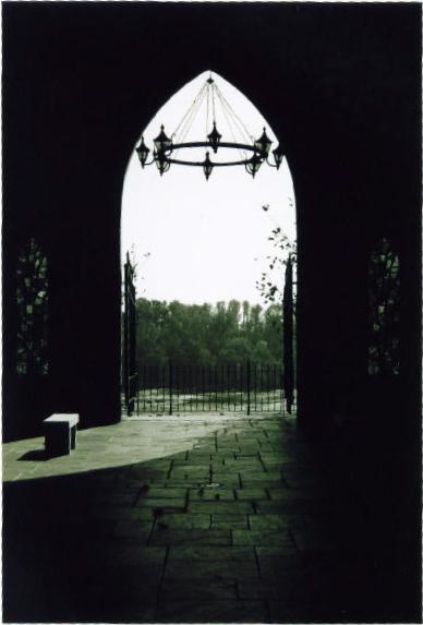 Gateway by jester81