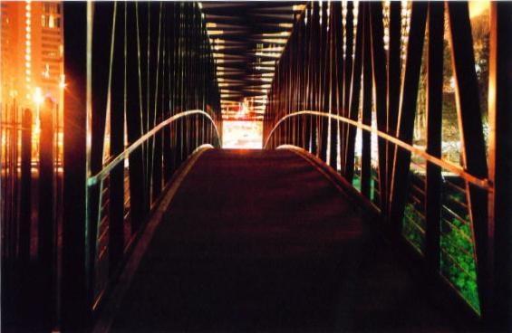 Bridge To My Heart by jester81
