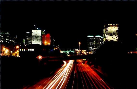 City Lights by jester81