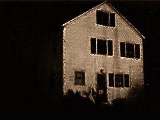 Haunted Dwelling by jester81