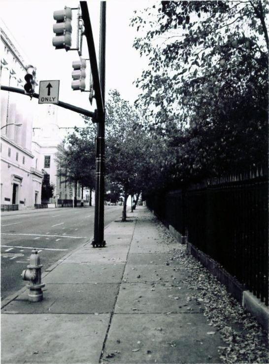 Crowded Street by jester81