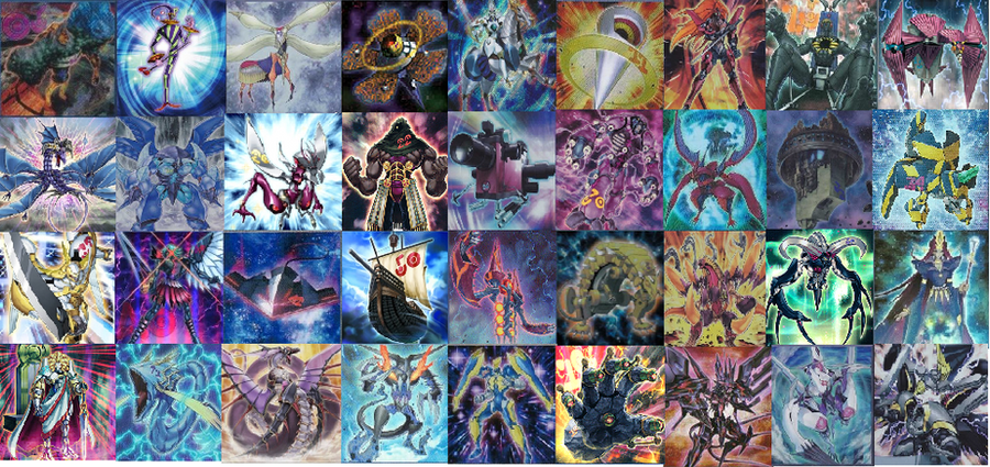Yu-Gi-Oh! 20th Anniversary Film Wallpaper by ArmorGon on DeviantArt