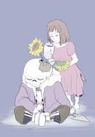 sweety by Sunflowerforyou