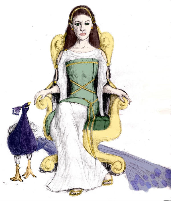 greek mythology and golden throne A ruby-eyed golden eagle perched on the right arm of his throne and a purple ram's fleece covered the cold seat zeus used this fleece for magical rainmaking in times of drought queen hera's throne was made of ivory, with three crystal steps leading up to it.