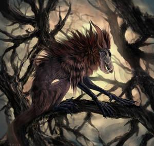 Monstroptichka by Sevil-s