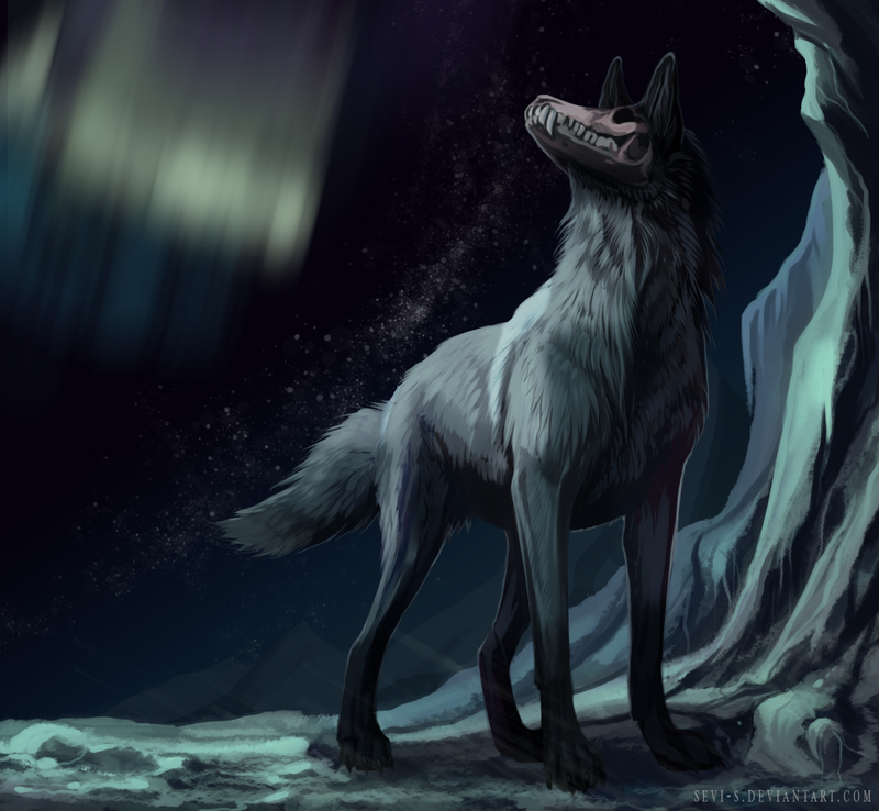 Creature by Sevil-s