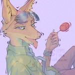 That fox