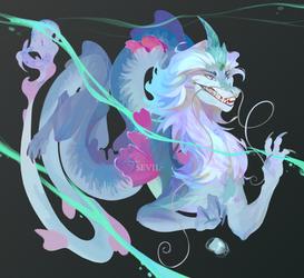 Sisu - Raya and the Last Dragon