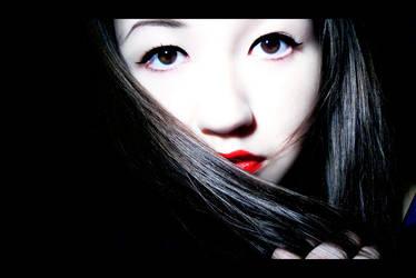 Memoirs of a Geisha by Wild-Kuka