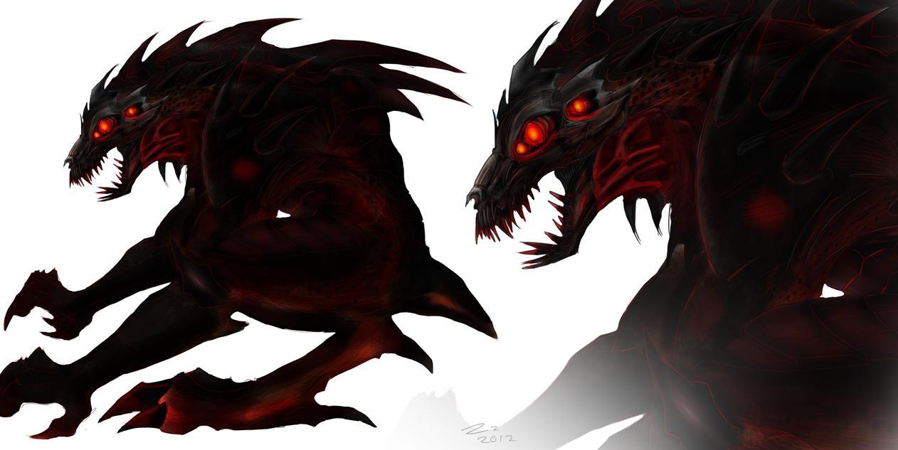 Master-Beast Stalker_by_zzbumblebeezz-d56vaat