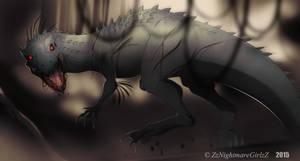 ::Indominus Rex::