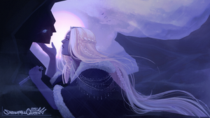 SnowfallQueen (Artist-Avatar Challenge)
