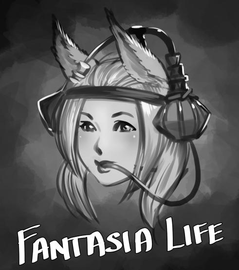 Fantasia Abuse o o - ffxiv
