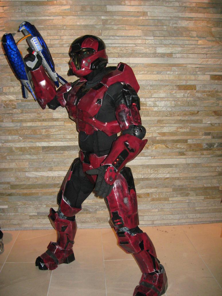 ACen 2010 Halo 3 by dunkler-adlig