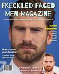 Freckled Face Men Magazine version 1