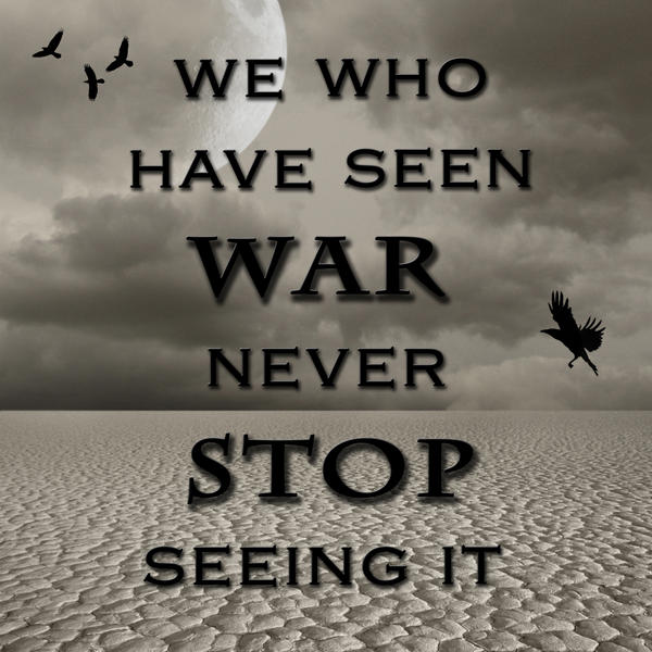 Quotes About War New War Quotesunryze02 On Deviantart