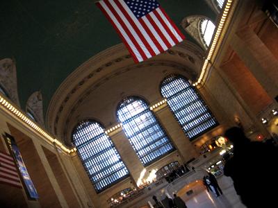 Grand Central Station by katsurina