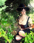League of Legends Bewitching Nidalee 1