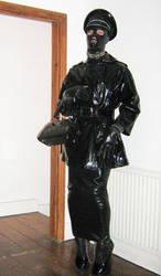 black plastic bitch by brsdjbd