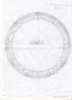 MilkyWay Stargate