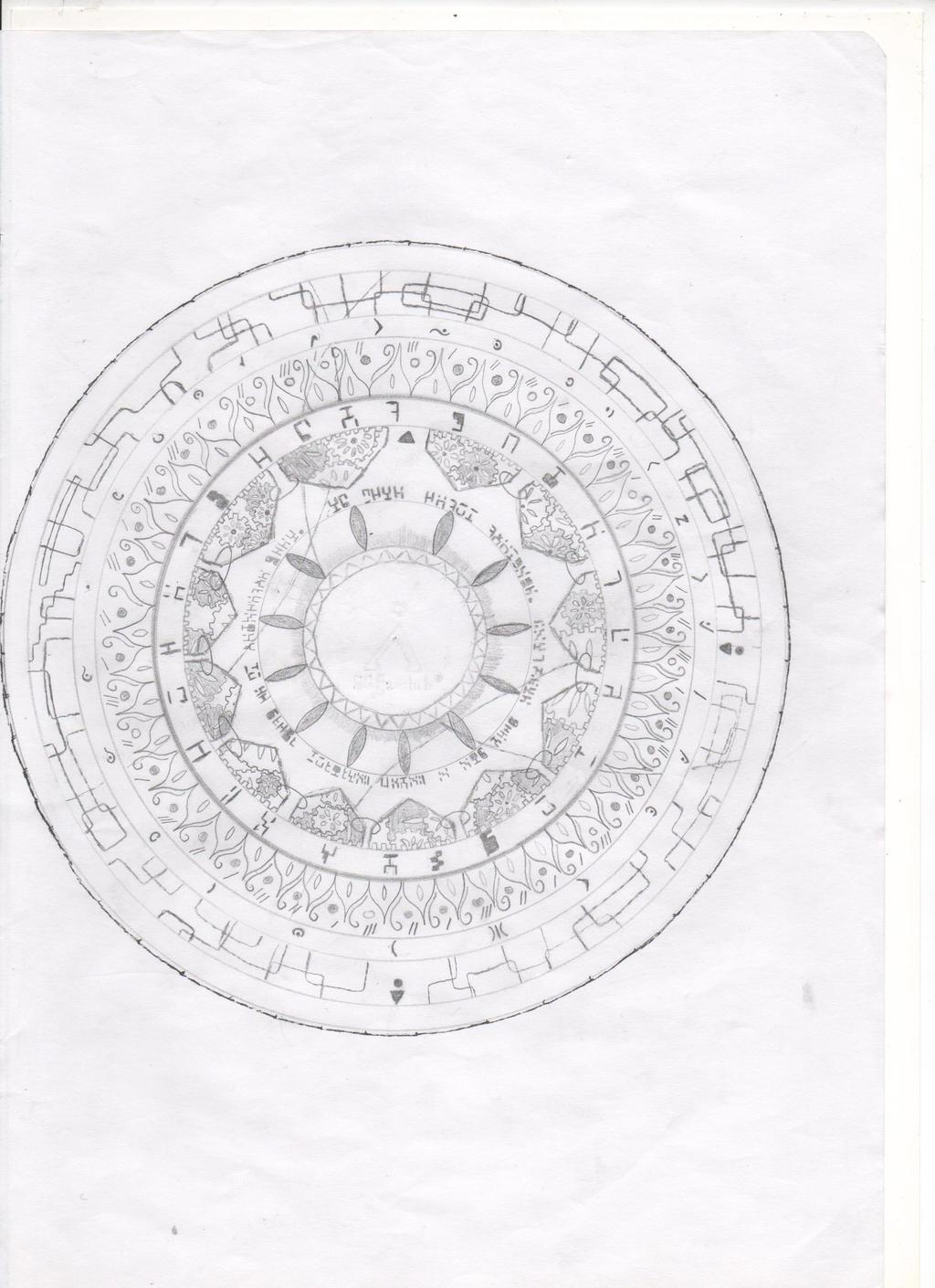 Ancient decoder by sgfanclub