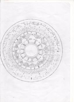 Ancient decoder