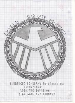 S.H.I.E.L.D. Stargate Sub-Command