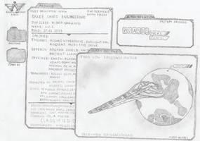 Stargate: Rebirth Computer Database Interface by sgfanclub
