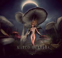 El Hada by MarcoHerrera