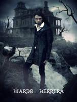Damian by MarcoHerrera