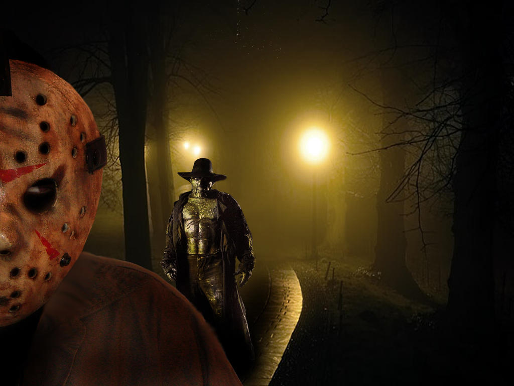 Jeepers Creepers 3 Release Date Jason vs jeepers creepers byJeepers Creepers Vs Freddy Krueger