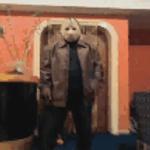 JASON VOORHEES DANCE by Darkness-Man