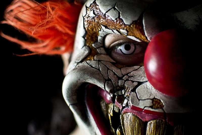 Sweet tooth by darkness man on deviantart - Sweet tooth wallpaper twisted metal ...