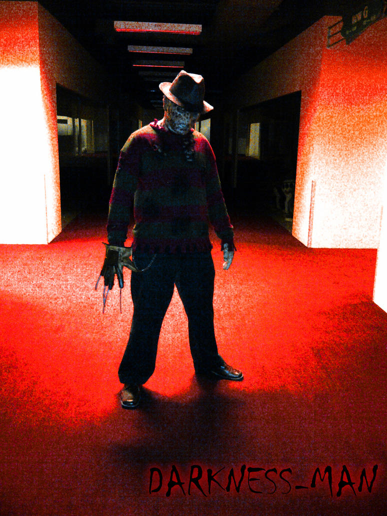 Freddy s coming for you by darkness man on deviantart