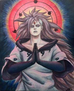 Madara, the Mad God of Illusion