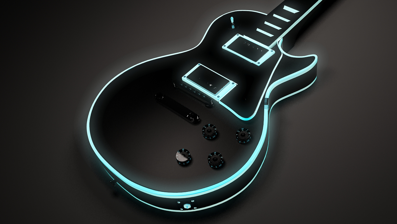 LED Binding and Other LED Appointments - Ultimate Guitar