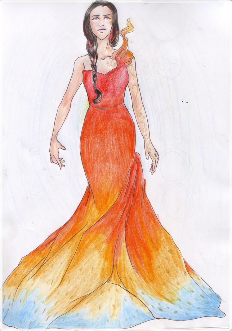 La fashion district prom dresses 96