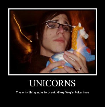 unicorns by emovampirechic on deviantart