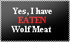 I've Eaten Wolf by silencingkill