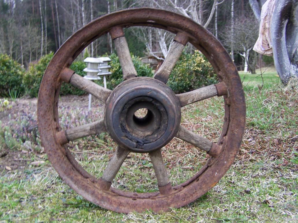 Old wheel by drakenas666 on deviantart old wheel by drakenas666 publicscrutiny Choice Image