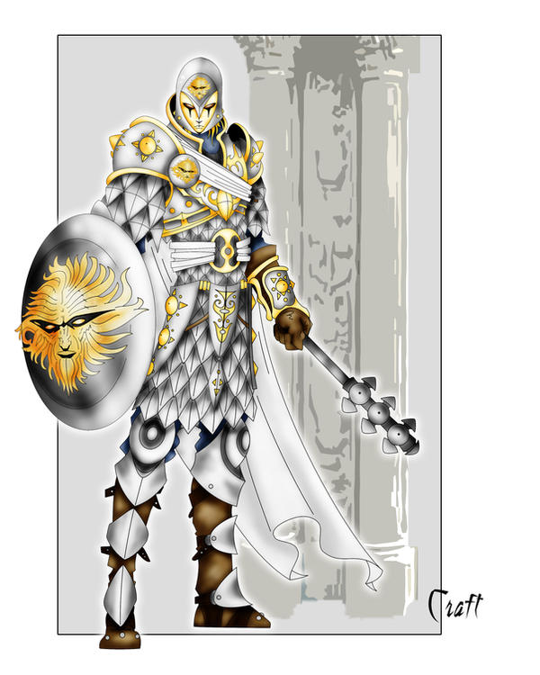 Unusual Life Cleric Character Concepts!