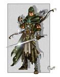Elven Ranger
