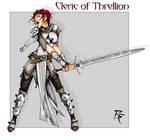 Cleric of Threllion