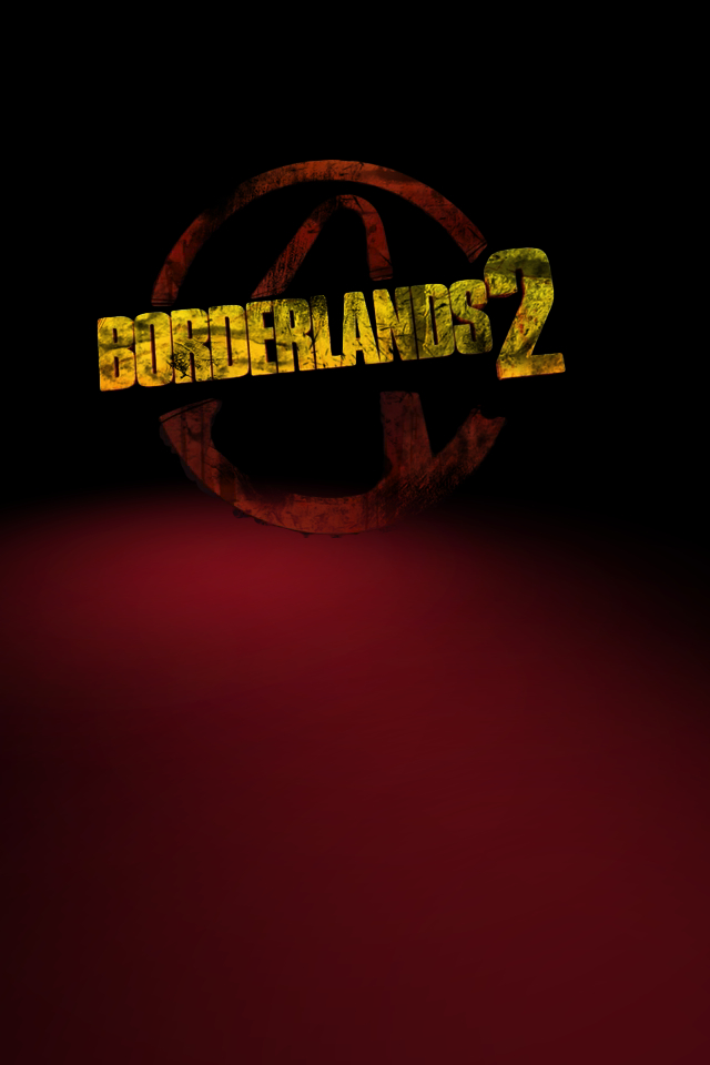 Borderlands 2 Retina Wallpaper By Mrbrickley On Deviantart