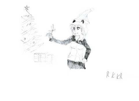 Christmas Special 2 of 3