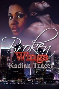 Broken Wings by wryterchild